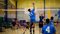 2016 VNZ SS Volleyball Nationals Day 1